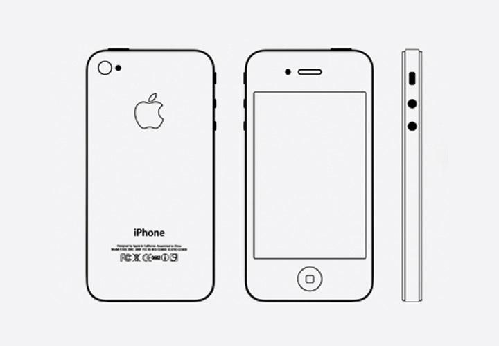Конструктор iPhone 1.0
