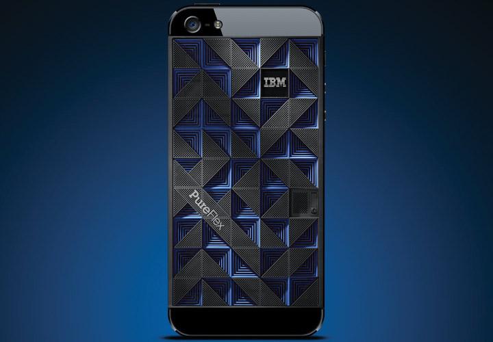 iPhone для IBM