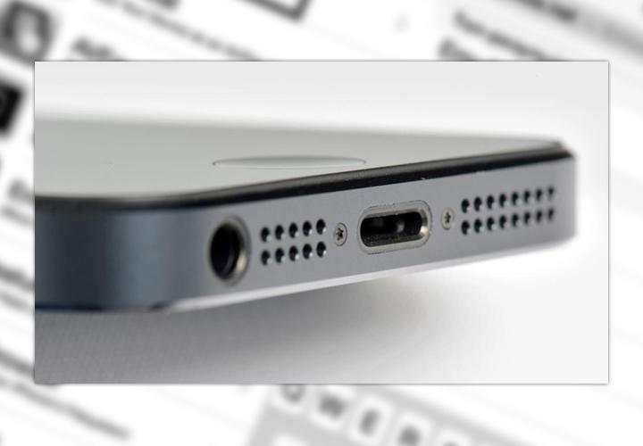 iPhone или iPad не заряжаются