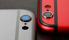Сравнение оригинального корпуса iPhone 6 с неоригинальным