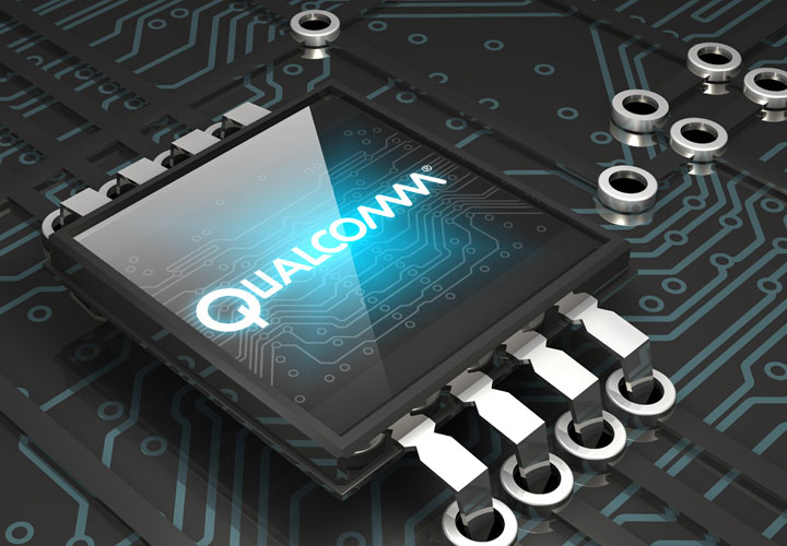 Qualcomm — процессоры для современных Vertu