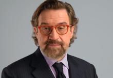 Посол Vertu в России Александр Гафин