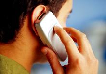 Эволюция сотовых сетей мобильной связи