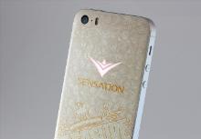 iPhone для Sensation Amsterdam 2014