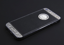 Harley-Davidson & Elements of freedom iPhone, Individual