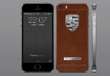 Моддинг iPhone 5s