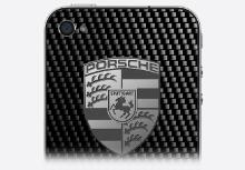 iPhone 4s Porsche