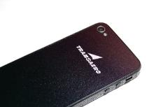 iPhone для «Трансаэро»