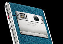 Sony — камеры для современных Vertu