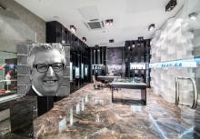Гордон Уотсон — директор по продажам Vertu
