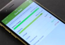 Несколько способов проверки аккумулятора iPhone