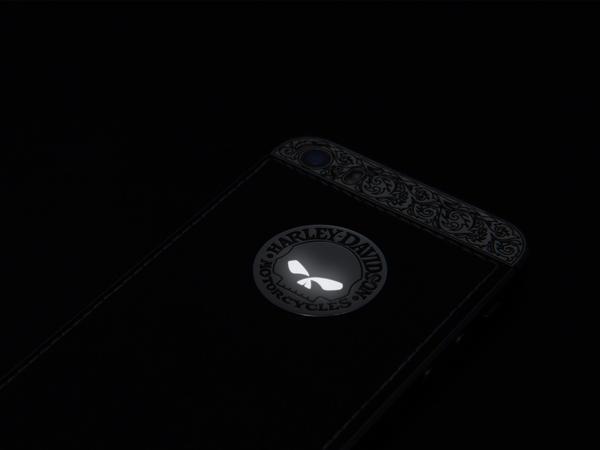 iPhone Harley-Davidson