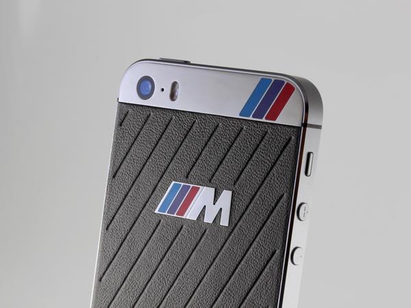 iPhone BMW M