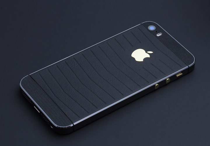 iPhone из кожи — модель Classica