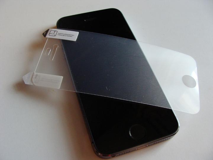 Как удалит изпленки на айфоне