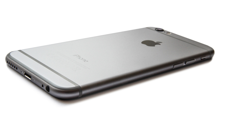 Замена задней панели на iPhone 6 и iPhone 6 Plus