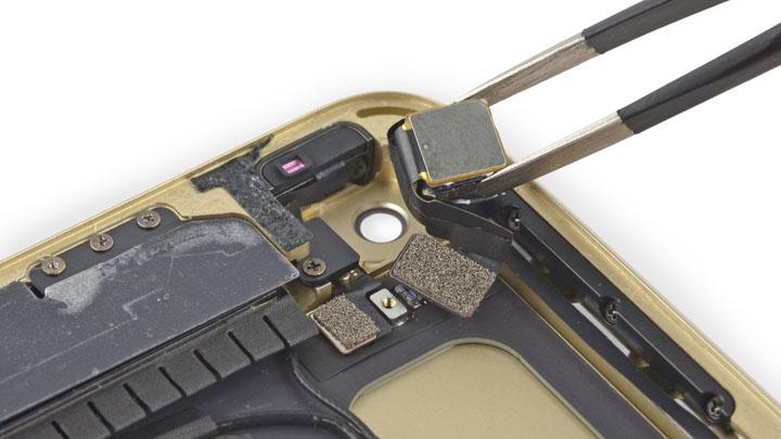 Замена основной камеры на iPad Air 2