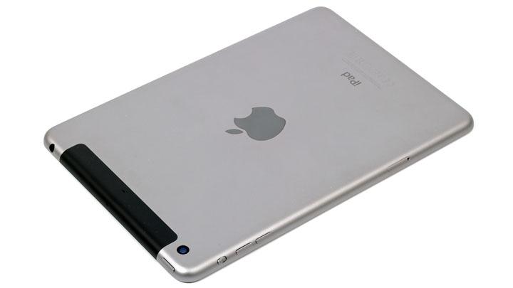 Замена передней панели на iPad Mini 3