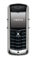 Экраны телефонов Vertu