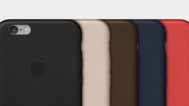 Защитный чехол на iPhone