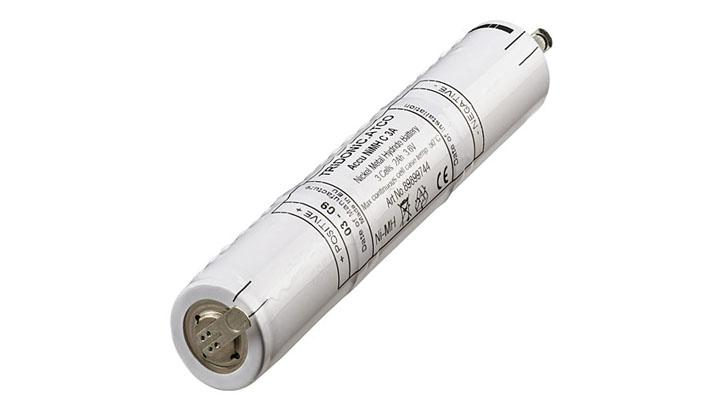 Никель-металлогидридные аккумуляторы