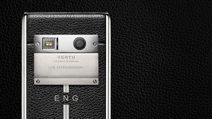 Краткий свод правил экстраординарного фотоконкурса от Vertu
