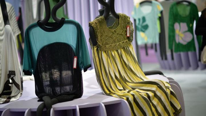 Première Vision Fabrics — самые яркие новинки
