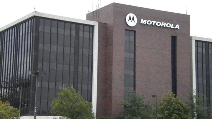 Motorola — покорение российского рынка