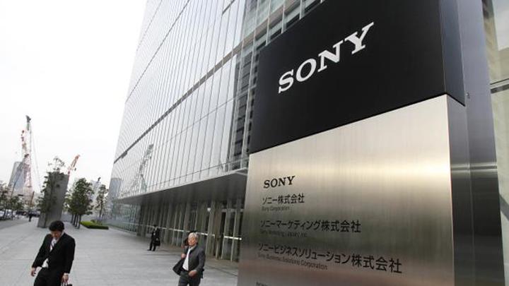 Подразделения Sony Group