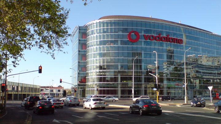 Vodafone Limited – новый виток профессионального развития