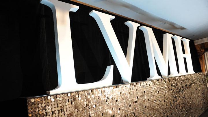 LVMH — европейский холдинг предметов роскоши