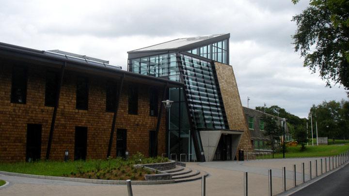 Лимерикский университет — достойная основа образования