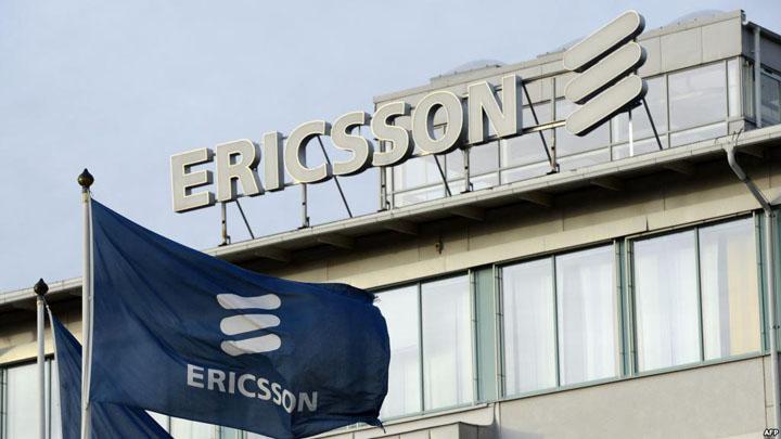 Ericsson — на стыке специальностей