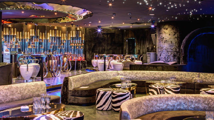The Cavalli Club Dubai