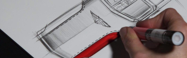 Vertu Signature Touch 2015 for Bentley