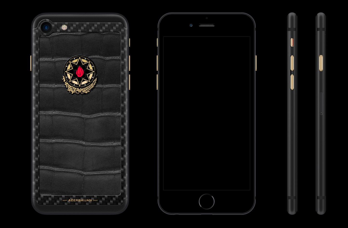 iPhone 7 Azerbaijan
