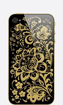 iPhone 4/4s Origins