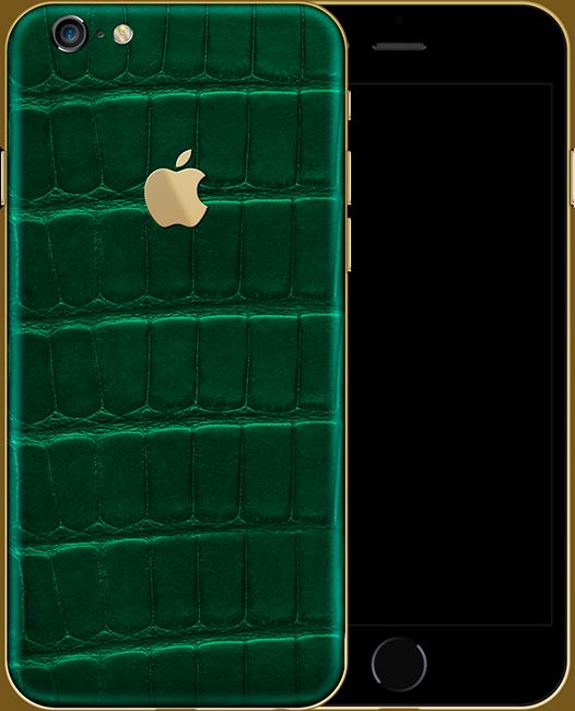 iPhone 6s Iris