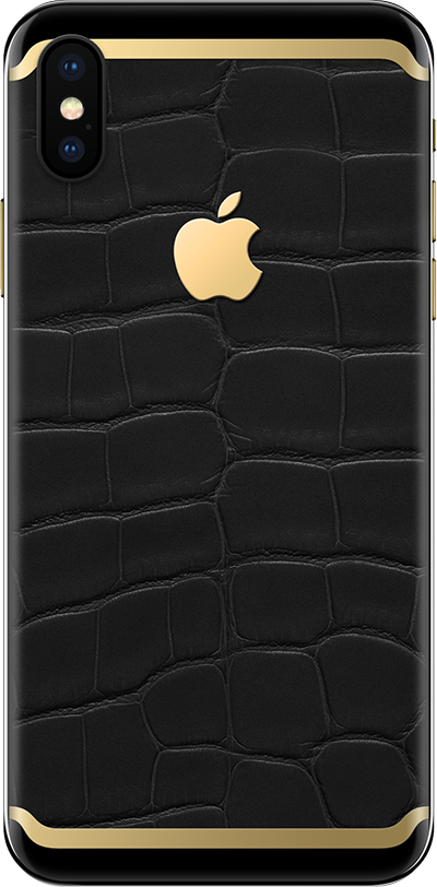 iPhone X Royal
