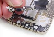 Частые поломки iPhone и их причины