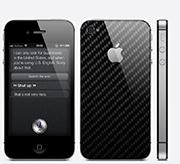iPhone 4s Black Label