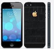 iPhone 5 Royal