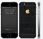 iPhone 5s Royal