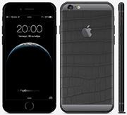 iPhone 6s Royal Tantalum