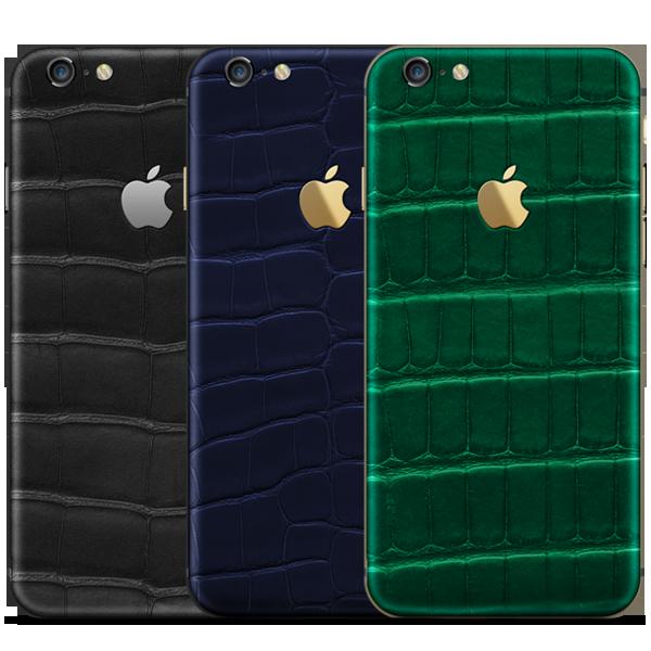 iPhone Iris