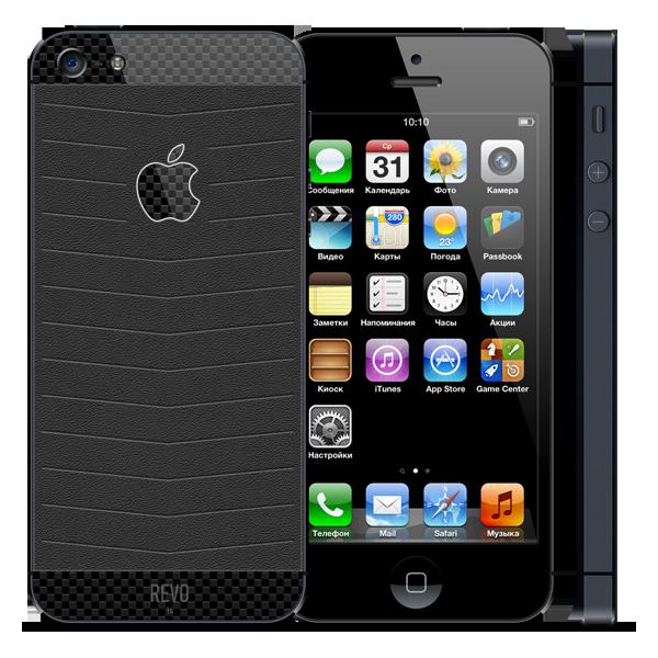 iPhone Revo