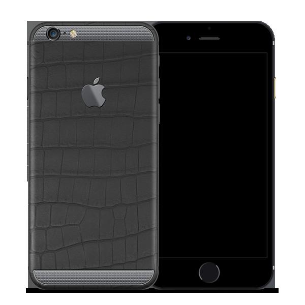 iPhone Royal Tantalum