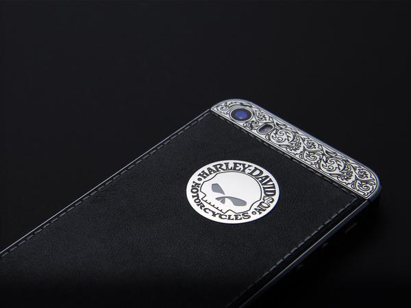 Harley-Davidson iPhone, Individual