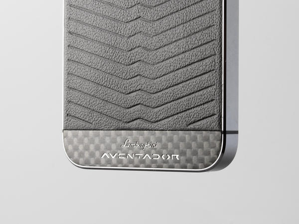 Lamborghini Carbon iPhone, Individual
