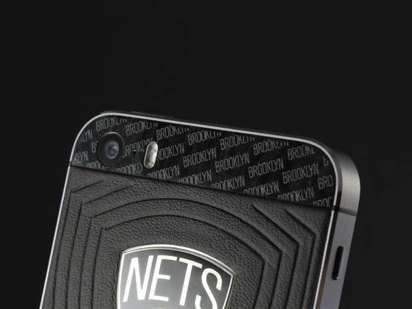 iPhone для Brooklyn Nets, Individual